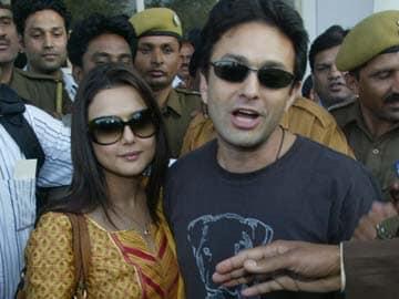 Preity Zinta vs Ness Wadia: Actor Records Statement at Mumbai Stadium