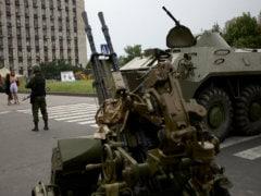 Ukraine Vows to Save Shaky Truce Despite Rebel Raids