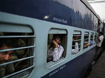 Rail Fares Hiked by 14 Per Cent, 'Achche Din?' Mocks Opposition