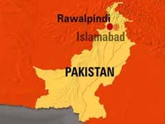 Pakistan Police Personnel Injured in Accidental Shooting