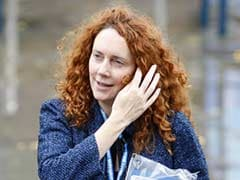 Ex-Murdoch CEO Rebekah Brooks Says Vindicated by Not Guilty Verdicts