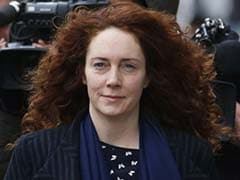 Rebekah Brooks: British Editor Who Became Front Page News
