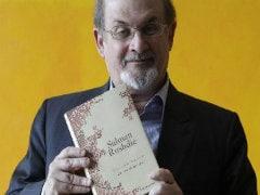 Novelist Salman Rushdie Wins PEN/Pinter Prize