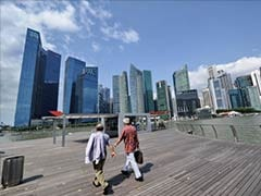 Singapore Minister Reveals Quirky Consular Requests