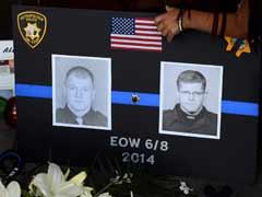 Vegas Police Killers 'Had Pro-Gun Militia Links'