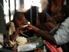 Measles Threatens Thousands of Children in Somalia: UN