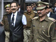 Supreme Court Could Allow Sahara Chief to Conduct Asset Sale Talks, Says Company