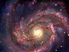 Indian Astronomers Detect Dying, Giant Radio Galaxy