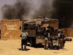 North Iraq Car Bomb Kills Five: Officials