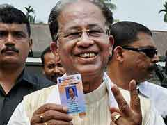 Congress Inching Closer Towards Decision on Replacing Assam Chief Minister Tarun Gogoi