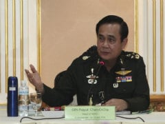 Thai Military Rule Likely to Last Longer Than Expected Says United States