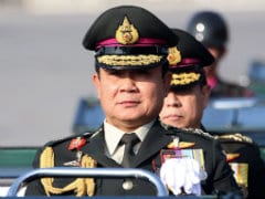 Thailand Army Delegation Visits China amid Western reproach of coup