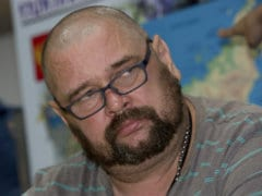 'Retired' Russian Mafia Leader Arrested in Thailand