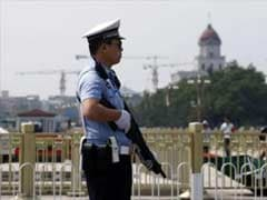 China Tightens Security On Key Anniversary Of Tiananmen Crackdown