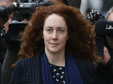 Judge Starts Summing-Up at UK Phone Hacking Trial