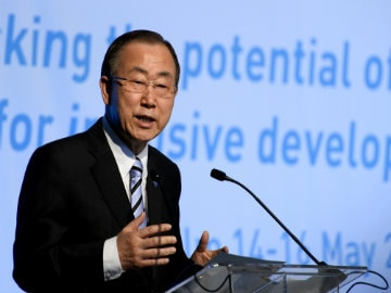 UN Chief Urges South Sudan Rivals to Meet as Promised