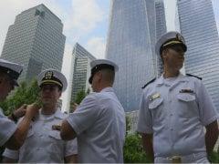 Virginia Base Locked Down After Stabbing: US Navy