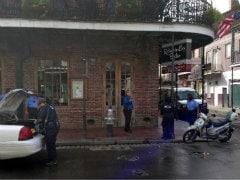 Nine Injured in New Orleans Shooting: Police