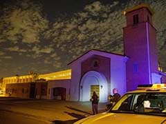 Arrest Made in Priest Attacks at US Church