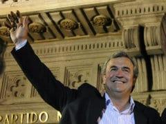 Anti-Marijuana Candidate Loses in Uruguay Primary