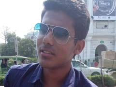 What About Me, asks Delhi University Student