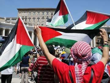 Israeli, Palestinian Presidents in Unprecedented Vatican Prayers