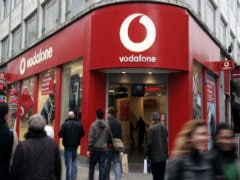 Vodafone Returns to Quarterly Sales Growth After 3 Years