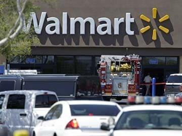 Five Dead in Las Vegas Shooting: Report