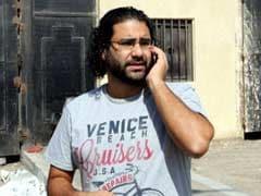 Prominent Egypt Activist Abdel Fattah Jailed for 15 Years