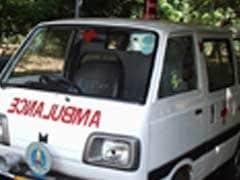 15 Killed In Karnataka Van-Bus Collision