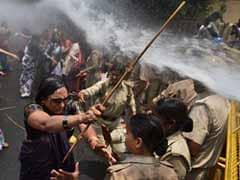 Pressure Mounts on Uttar Pradesh Government Over Badaun Gang-Rape