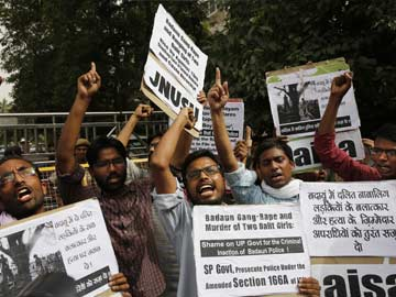India in 'Dereliction of Duty' Over Rapes: UN Watchdog