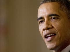 'We Can't Do it for Them,' Barack Obama on Iraq Security