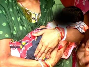 Bengal: Woman Who Sold Newborn Son for Rs. 13000 Takes Him Back