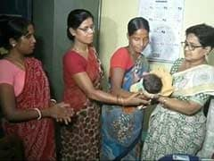 Jalpaiguri: Woman Takes Back Son After Selling Him for Rs 13000