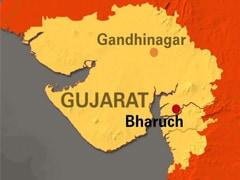 3.6 Magnitude Earthquake Hits Gujrat