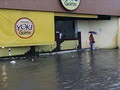 Brazil Floods Force 6,000 to Evacuate