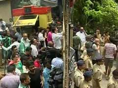 As Mumbai's Campa Cola Residents Fight Eviction, Civic Teams Beat Retreat