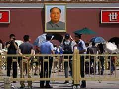 China Detains 380 in Month-Long Xinjiang Terror Sweep