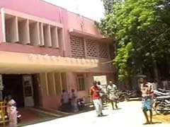 Two Minors Allegedly Raped on Church Campus in Coimbatore District
