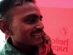 Hello Happiness: Coke is Connecting Families, One Phone Call at a Time