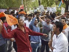 Row Over Four-Year Course Continues, Delhi University Issued Fresh Ultimatum