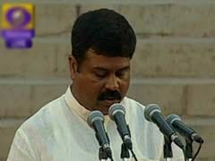 Development of East on NDA's Agenda: Dharmendra Pradhan
