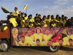 Goa Government Cancels MLAs' World Cup 'Study Tour' to Brazil