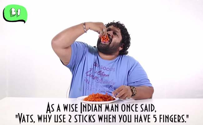 Some Indians Have Really REALLY Disgusting Table Manners : food 6505 from www.ndtv.com size 650 x 400 jpeg 27kB