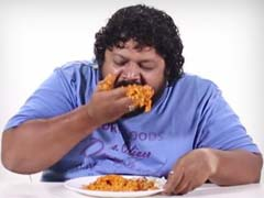 Some Indians Have Really REALLY Disgusting Table Manners