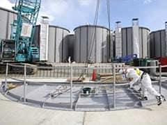 Fukushima Nuclear Plant Struggling to Build Ice Wall to Plug Leak