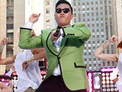 Two Billion YouTube Views And Counting for 'Gangnam Style'