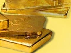 Gold Bars Seized at Dhaka Airport