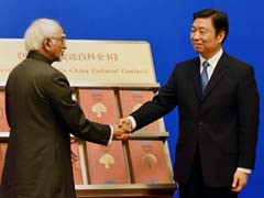 India, China Release First Encyclopedia of Cultural Contacts